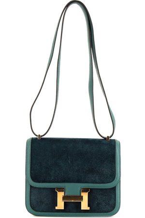 Hermès 2015 pre-owned Constance shoulder bag
