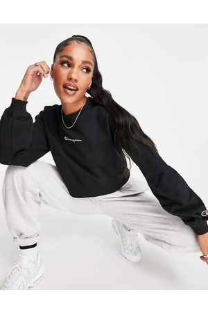 Champion Boxy crop sweat in