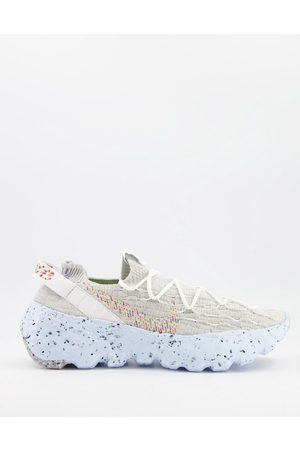 Nike Space Hippie 04 trainers in summit