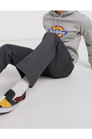 Dickies 874 original fit work trousers in charcoal