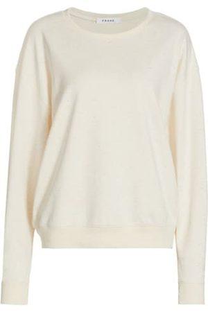 Frame Women Jumpers - Au Natural Uni Sweatshirt