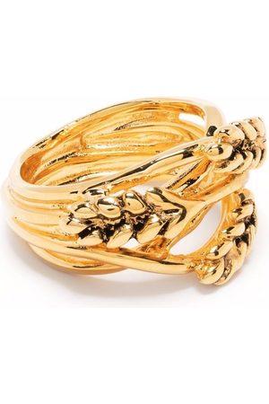 Aurélie Bidermann Wheat-detail ring