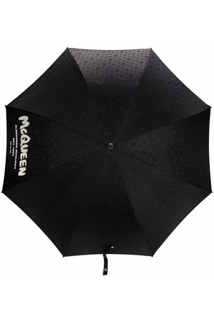 Alexander McQueen Skull-print umbrella