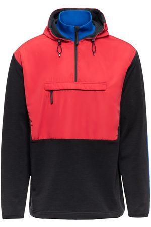 Aztech Hut fleece hoodie