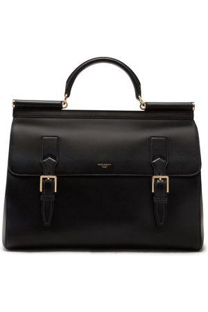 Dolce & Gabbana Monreale travel tote bag