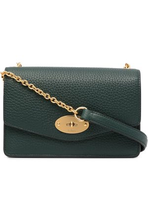 MULBERRY Women Bags - Small Darley leather bag