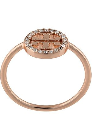 Tory Burch MILLER PAVE DELICATE RING
