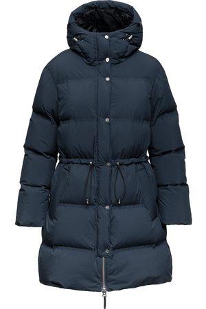 Aztech Galena hooded puffer down coat