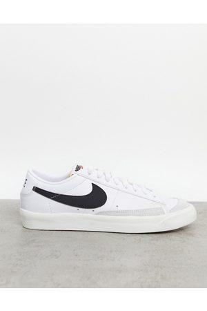 Nike Men Sneakers - Blazer Low '77 VNTG trainers in /black