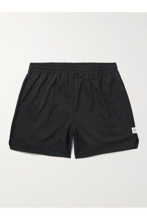 Reigning Champ Night Run Reflective Shell Shorts