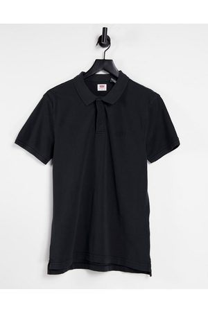Levi's Levi's authentic logo polo shirt in