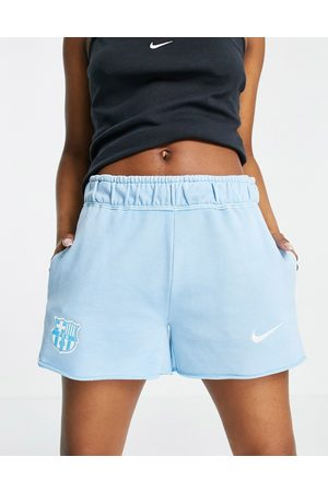 Nike Barcelona FC shorts in