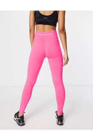 Pink Soda Sport rezi fitness leggings in