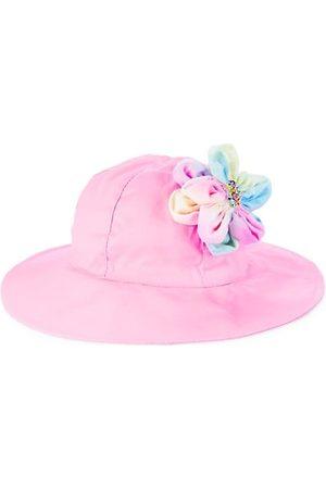 Bari Lynn Cotton Sun Hat