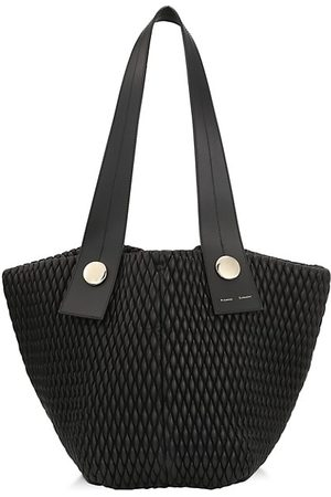 Proenza Schouler Large Tobo Quilted Leather Tote