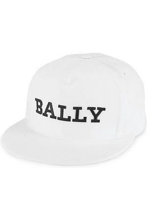 Bally Men Caps - Logo Baseball Cap