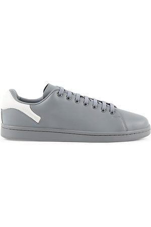 RAF SIMONS Men Sneakers - Orion Leather Sneakers