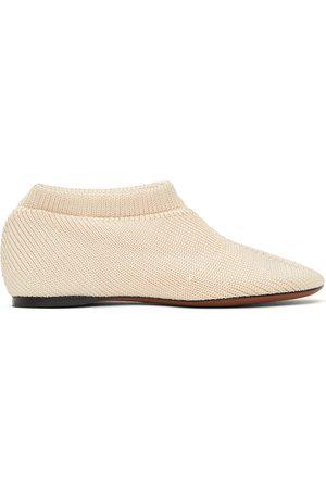 Proenza Schouler Off- Rondo Knit Slippers
