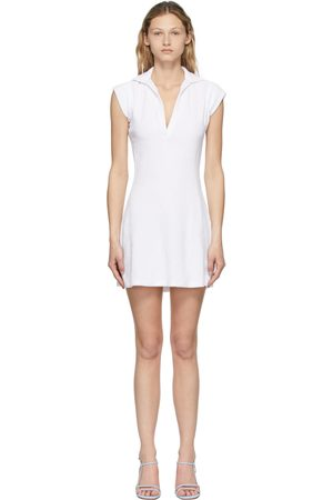 Gil Rodriguez Terry Coco Tennis Dress