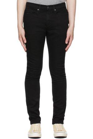Frame Stretch 'L'Homme Skinny' Jeans
