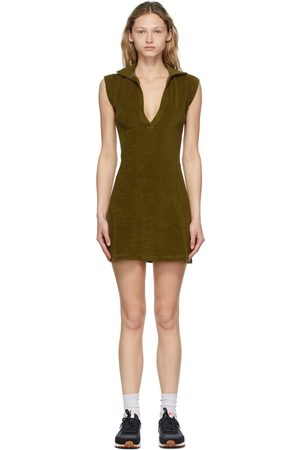 Gil Rodriguez SSENSE Exclusive Terry Coco Tennis Dress