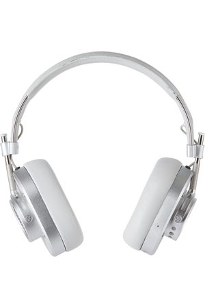 Master & Dynamic Grey Studio 35 Kevin Durant Edition MH40 Headphones