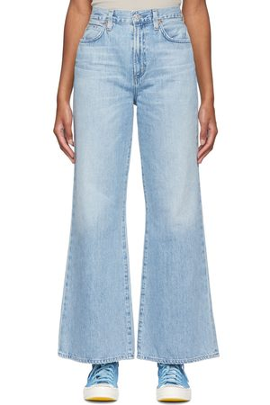 Citizens of Humanity Rosanna Wide Leg Jeans