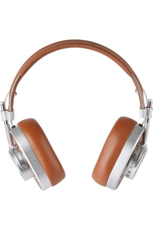 Master & Dynamic Brown MH40 Headphones