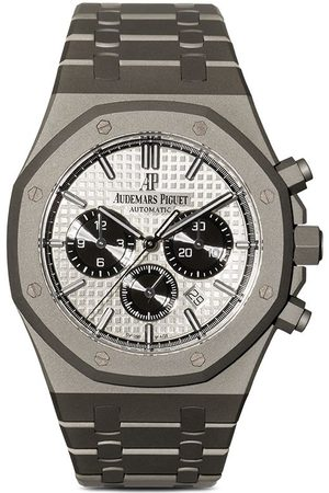 MAD Paris Customised pre-owned Audemars Piguet Royal Oak Chronograph 41mm