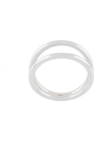 ESHVI Double band ring