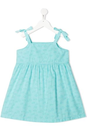 KNOT Girls Casual Dresses - Liv organic cotton dress