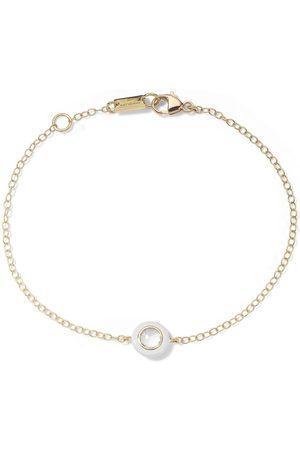 Ippolita Women Bracelets - 18kt yellow Lollipop crystal and ceramic bracelet
