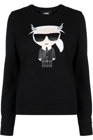 Karl Lagerfeld Women Sweatshirts - K/Zodiac Taurus sweatshirt