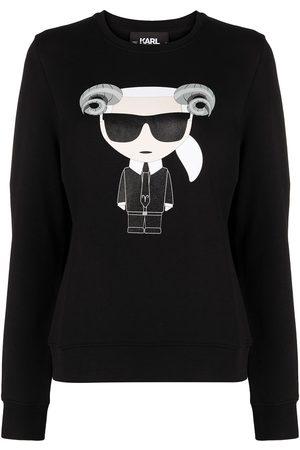 Karl Lagerfeld Women Sweatshirts - K/Zodiac Aries sweatshirt