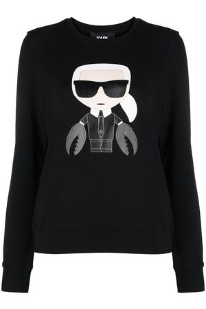 Karl Lagerfeld Women Sweatshirts - K/Zodiac Cancer sweatshirt