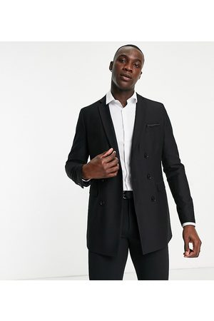 French Connection Tall slim fit plain suit jacket