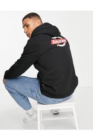 Dickies Ruston hoodie with logo in