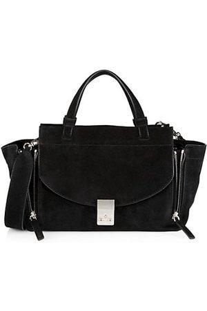 3.1 Phillip Lim Women Handbags - Mini Pashli Suede Satchel