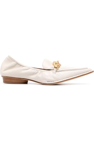 Tory Burch Jessa pointed-toe loafers