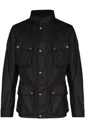 Belstaff Fieldmaster zip-up jacket