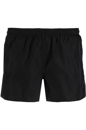 RON DORFF Men Swim Shorts - Elasticated swim shorts