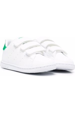 adidas Baby Sneakers - Touch-strap low-top sneakers