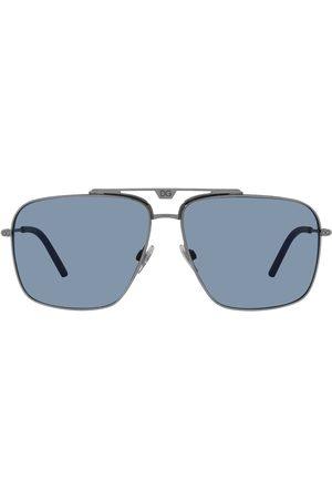 Dolce & Gabbana Men Sunglasses - Slim aviator-frame sunglasses
