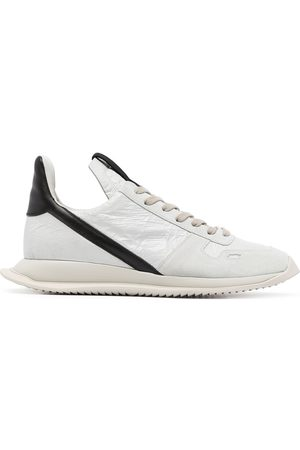 Rick Owens Men Sneakers - Phlegethon low-top sneakers