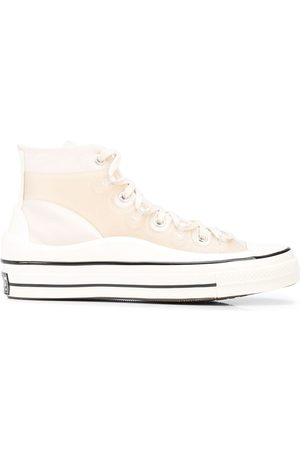 Converse Men Sneakers - Chuck 70 Utility Wave high-top trainers