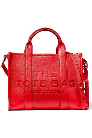 Marc Jacobs Women Handbags - Small The Leather Tote bag