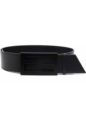 Fendi FF-buckle belt