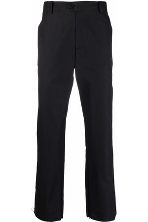 A-cold-wall* Tailored straight-leg trousers