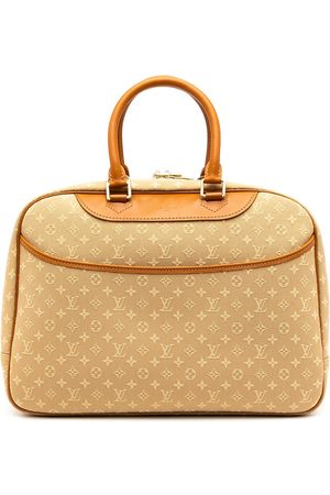 LOUIS VUITTON Women Bowling Bags - Pre-owned Deauville bowling bag