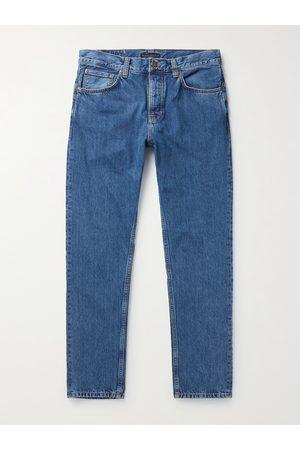 Nudie Jeans Steady Eddie II Organic Denim Jeans